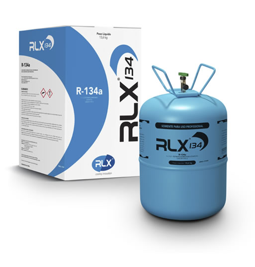 RLX 134