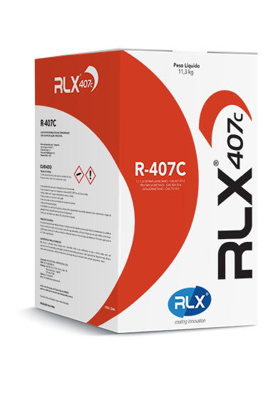 RLX 407C