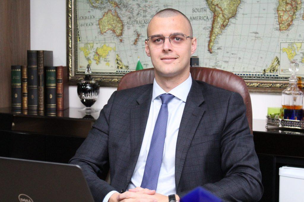 CEO da RLX, Ramon Lumertz, é o novo vice-presidente da DN do Meio Ambiente da ABRAVA